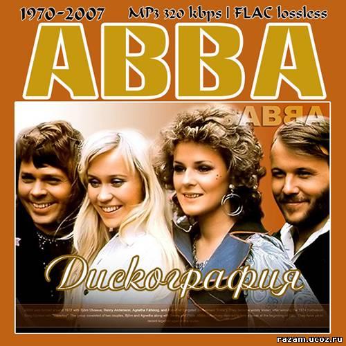 Музыкальный сборник abba 25 best songs (2015) [mp3] скачать торрент.